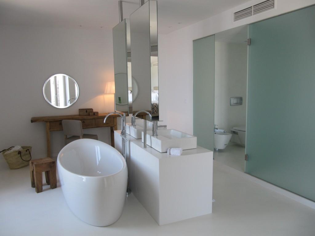 Reforma local para suite HOTEL JUMEIRAH – Port Soller