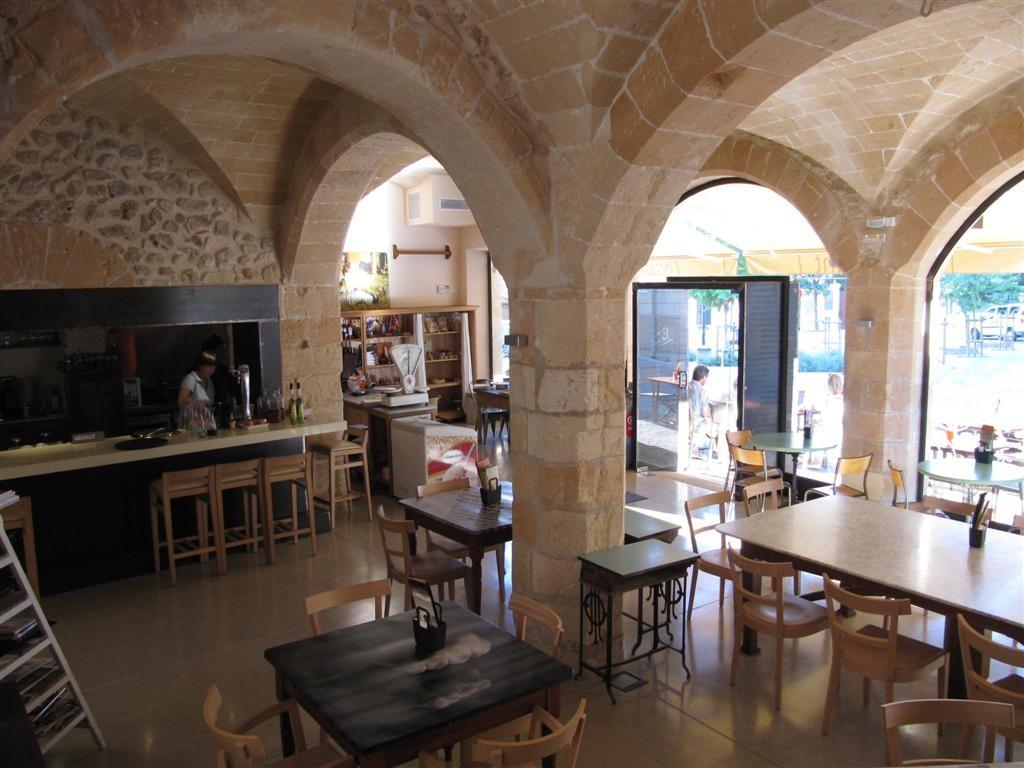"""Bar – Restaurante """"L'escrivania"""" Porreres"""